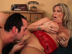 mom-with-huge-tits-gets-cum-coating