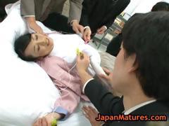 mature-natsumi-kitahara-in-horny-part5