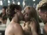 Amber Heard Nude Sex Scenes!