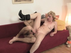 cute-mature-lady-and-boy