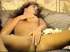 Sheri St. Claire, John Holmes, Jon Martin In Classic Sex