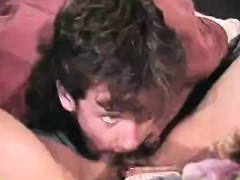 Tracey Adams, Mike Horner, John Leslie in classic sex video