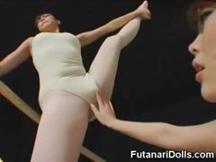 futanari-ballet