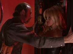 Pamela Anderson - Barb Wire