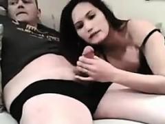 asian-slut-giving-her-boyfriend-head