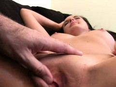 Teen Loving With Fake Agent