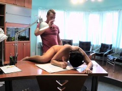 Doctor fucked a naive inexperienced patient