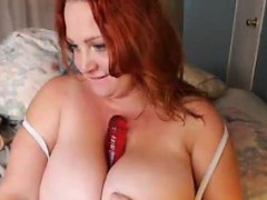 large-redhead-teasing
