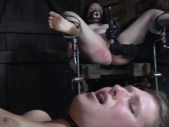 restrained-submissive-punished-in-dungeon