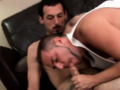 Luxury Buddy Action Sucking Dicks