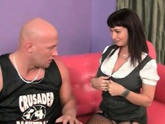 lusty-milf-strips-and-gives-anilingus-to-a-guy