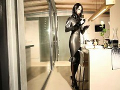Latex Doll Work In House