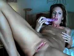 Horny Mother With Small Tits