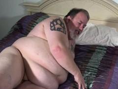 Big Belly Bear Daddy