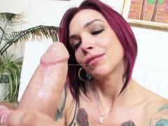 Pervcity Anna Bell Peaks Stunning Big Tits