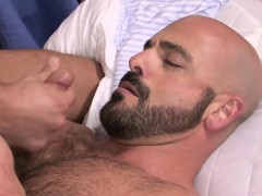 Ty Roderick Consoles Adam Russo With Anal