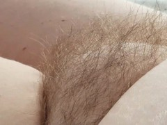 Mature Wife Being Teased By Her Husband.