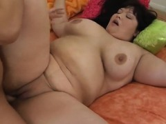 I'm a sucked for Asian woman and if you're anything like