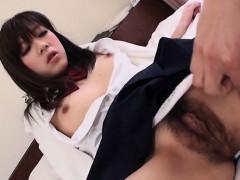 Virile Stud Hammers Teen Cunt Making Her Wet