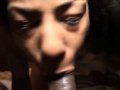 Petite Skinny Lil Tits Freak Fucked By Paki P2
