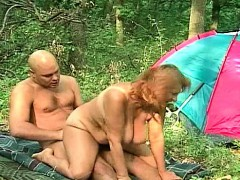 russian-mature-in-the-woods