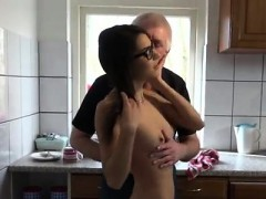 Hugh cumshot compilation But she wants a rigid dick and she