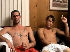 naked thugs with hair gay hot chainsmoking straight pals boo – Gay Porn Video