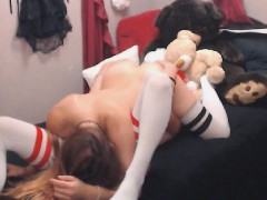 horny babes having a great lesbian sex – Porn Video