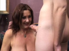 stacked-milf-has-a-young-stud-s-cock-driving-her-hairy-slit-to-climax