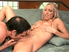 stacked-blonde-cougar-surrenders-her-shaved-honey-hole-to-a-hung-guy