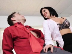 exquisite milf veronica avluv gets fisted and banged