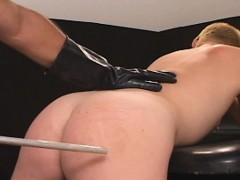 crying-small-tit-blonde-whore-bdsm-electrocution