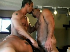 hunky-gay-lovers-passionately-kiss-each-other-and-enjoy-hard-anal-sex