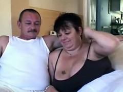 Diane From 1fuckdatecom – Old Couple Fucking