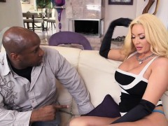 Summer Brielle Orgasms On A Monster Cock