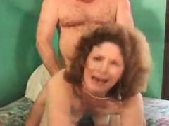 Sexy Milf Masturbates