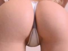Hot Sexy Teen Showing Ass On Webcam – Pussycamhd.c0m