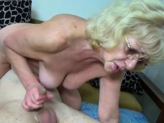 doctor bangs sexy blonde woman in the ass