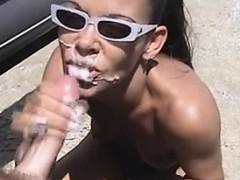 soila-public-beach-blowjob