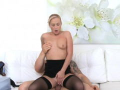 femaleagent bodybuilder bangs cute blonde