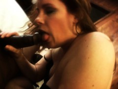 Redheaded white exwife gets first Drema from 1fuckdatecom