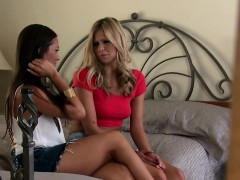Real Lesbians Spied On