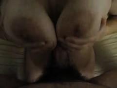 cumming-on-massive-knockers-clorinda-from-1fuckdatecom