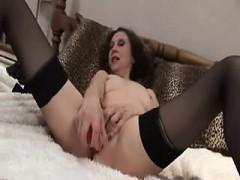 mommy-masturbates-rebbeca