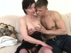 mature ma getting nailed by her to jordan from 1fuckdatecom