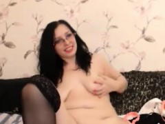 Curvy Big Ass Milf Strips On Cam See More Girlsoncamsnet