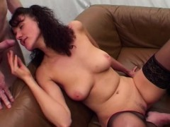 pov-two-on-one-fucking-with-mature-brunette