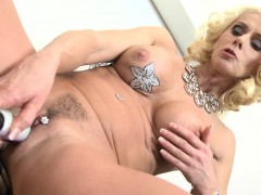 Posh Mature Lady And Wife With Per Breana From 1fuckdatecom