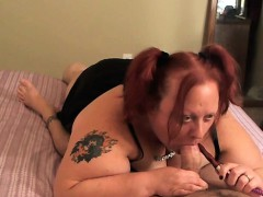hookah-ho-bbw-gives-smoking-head-vergie