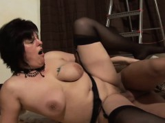bbw-gilf-enjoys-pounding-from-behind-by-hard-dick